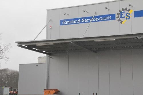 Emsland Service