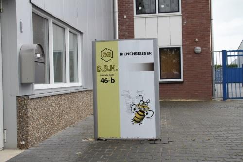 Bienenbeisser